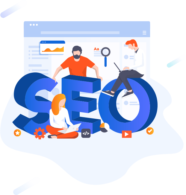 SEO Service In Ahmedabad, Starland IT Solution