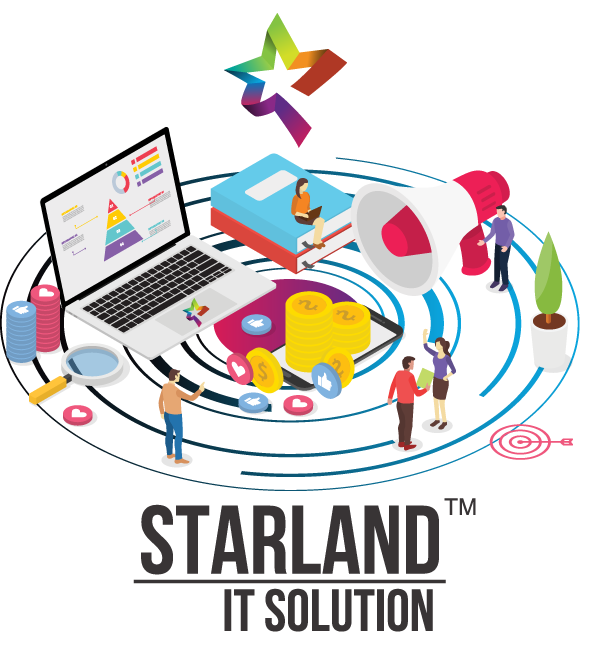 About Us Starland It Solution