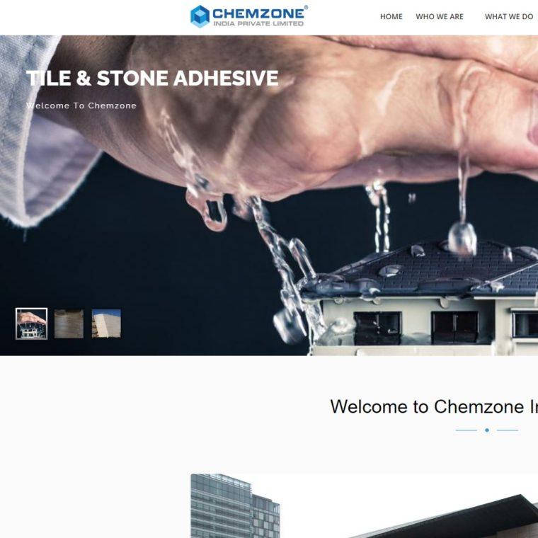 Chemzone India Pvt. Ltd. - Starland IT Solution