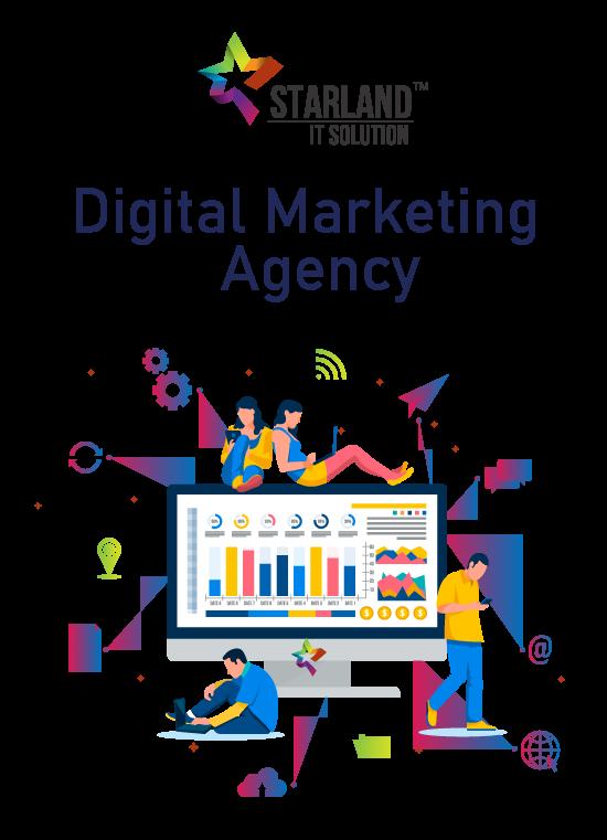 Digital Marketing Agency - Starland IT Solution