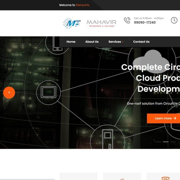Mahavirts Technocarts & Solutions - Starland IT Solution
