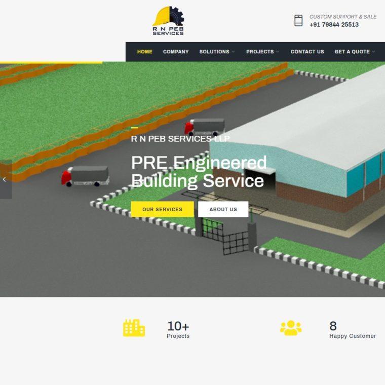 RN PEB Service - Starland IT Solution