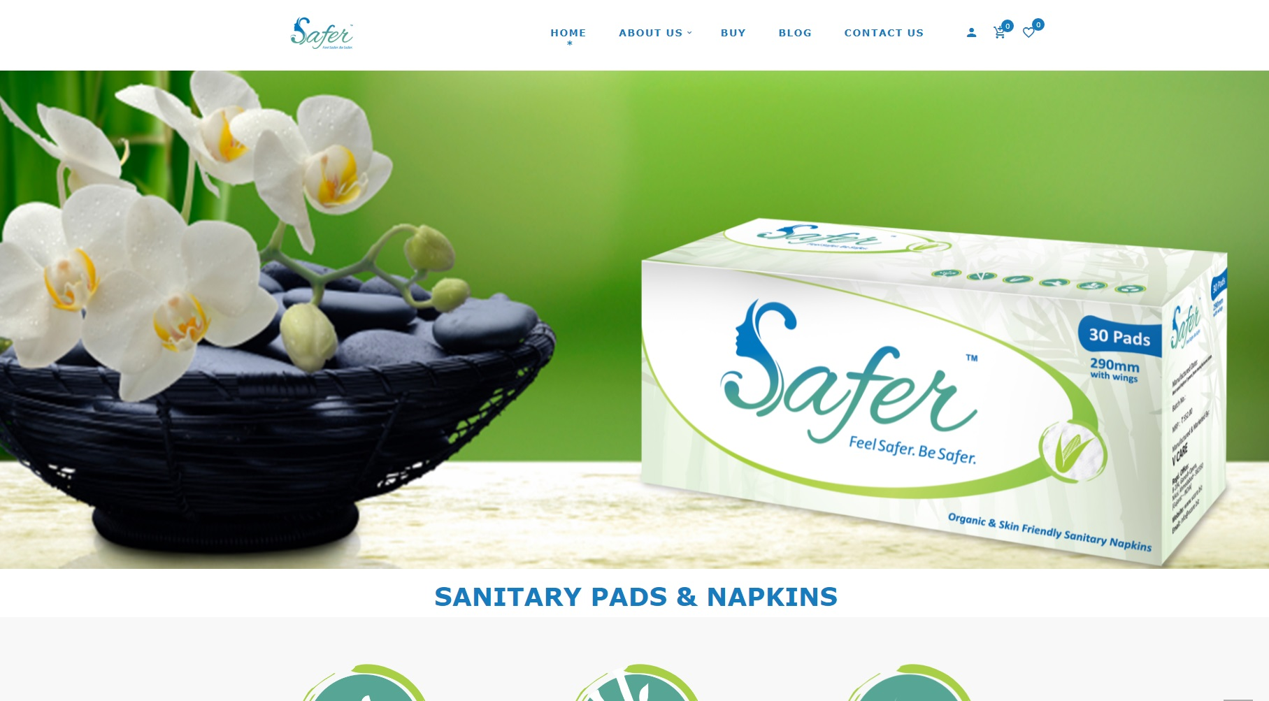 Safer Vcare - Starland IT Solution